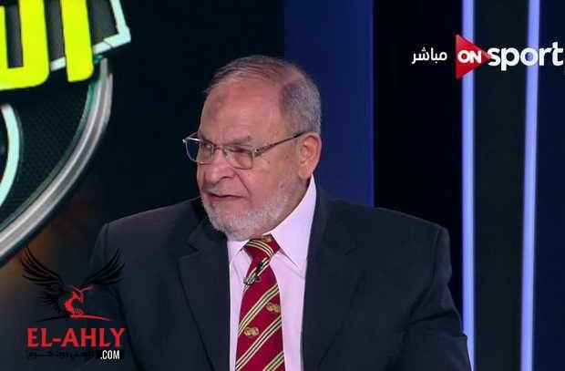 طه اسماعيل يعدد مساوئ الأهلي: البدري عرف المشكلة وعليه حلها