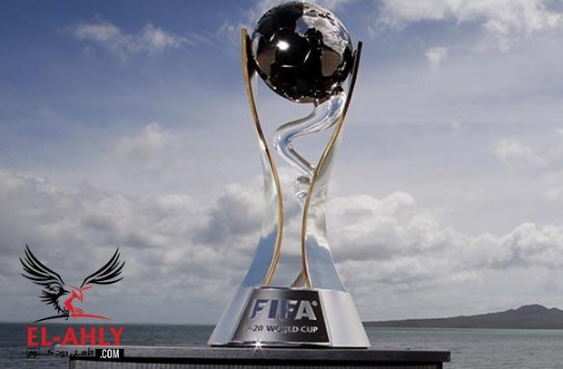 """قبل يومين من البداية .. كل ما تريد معرفته عن كأس العالم للشباب """"كوريا 2017"""""""