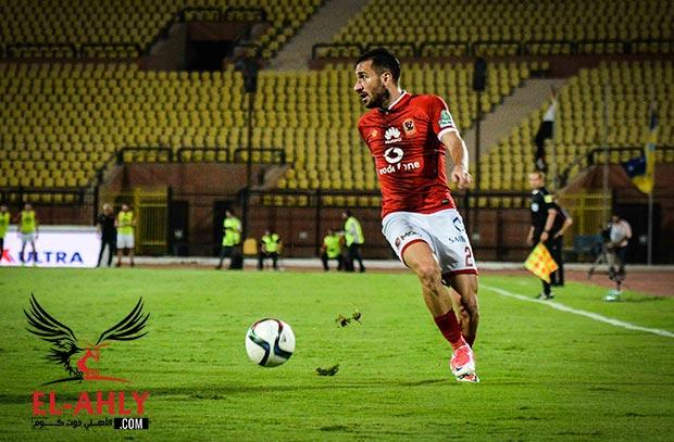 مدرب تونس يجيب: هل يفضل رحيل علي معلول عن الأهلي ؟