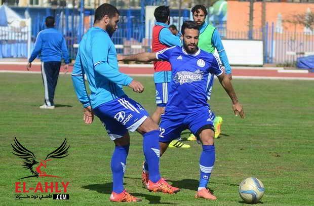 """يوسف يتلقى أول خسائره مع بتروجت بسبب هدف """"محارب"""" سموحة"""