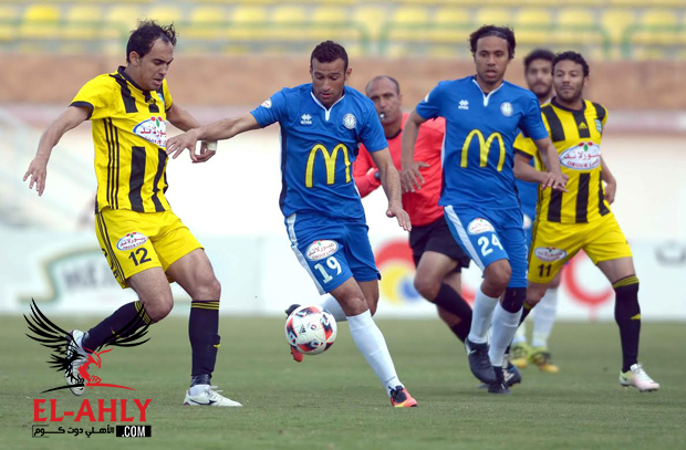 أبرز مباريات اليوم: الدوري المصري يواصل مشوار الهروب من القاع
