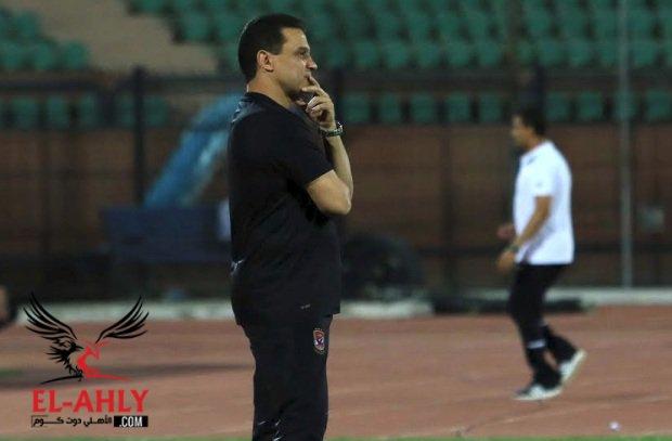 البدري يجيب عبر El-Ahly.com .. هل يتفاوض لتدريب المنتخب الليبي؟