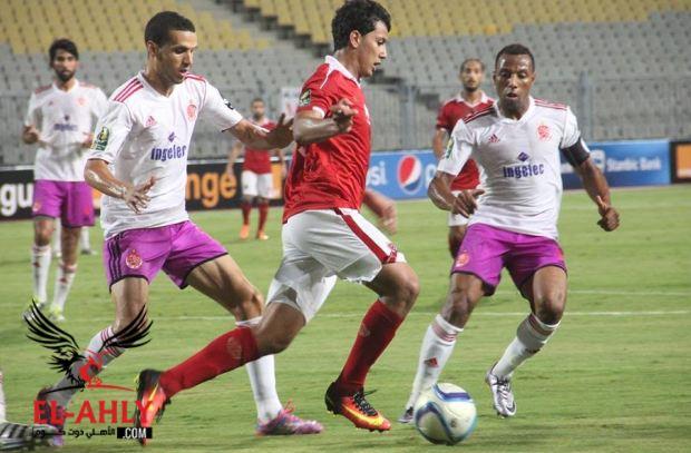 الموعد الرسمي والقناة الناقلة لمباراة الأهلي والوداد المغربي بدوري أبطال أفريقيا