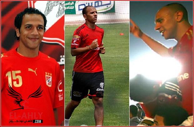 صراع الصفقات (11): عن لاعب الزمالك الذي عرفت مصر كلها أنه سينتقل للأهلي العام القادم