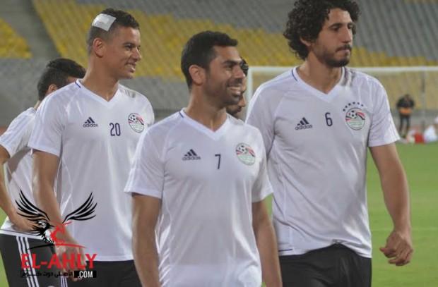 بي ان سبورت تعلن إسم معلق مباراة مصر وتونس