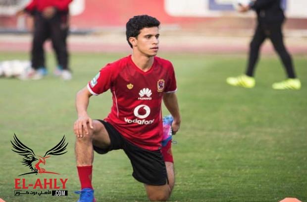 أيوب يفسر استبعاد فوزي الحناوي عن مباراة سموحة وغياب عاشور
