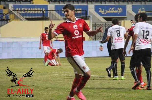 الشيخ يحلم بتحقيق لقب دوري أبطال أفريقيا مع الأهلي