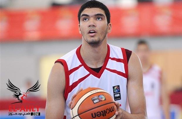 شباب مصر يخسرون أمام إيطاليا في بطولة ساركوزا الودية لكرة السلة