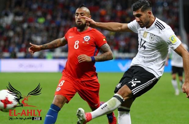 التعادل يحسم مصير مباريات المجموعة الثانية بكأس القارات