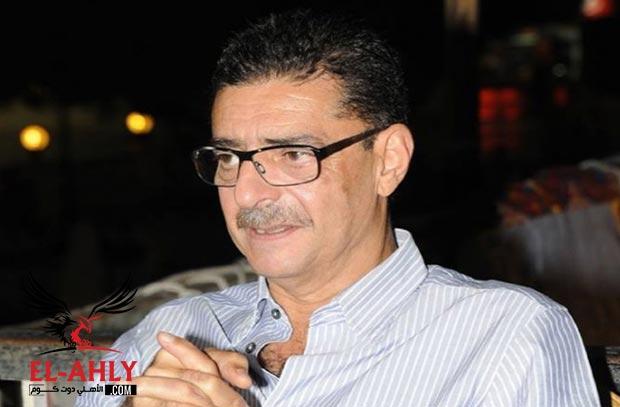 محمود طاهر: بند الـ8 سنوات لن يطبق بأثر رجعي وسنستعين بلائحة حسن حمدي