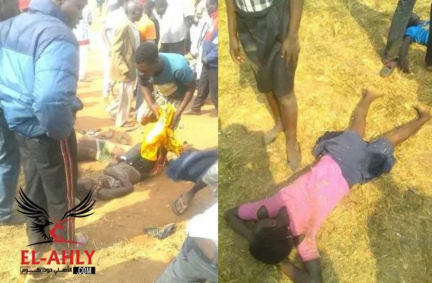 مقتل 8 أشخاص بينهم أطفال في تدافع قبل مباراة كرة القدم في مالاوي - الأهلي.كوم