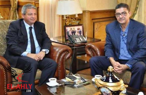 وزير الشباب والرياضة عن اللائحة الإسترشادية: تم الرد على جميع الإعتراضات