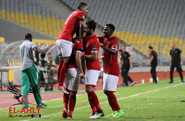 أزمة كبيرة تهدد الأهلي قبل ربع نهائي دوري أبطال أفريقيا