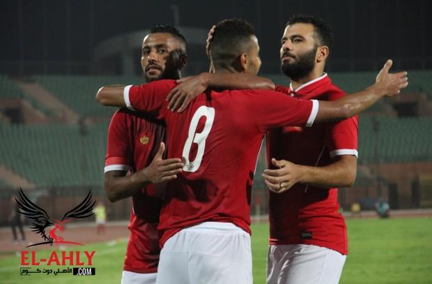 الأهلي: ننتظر فتح باب القيد المحلي مبكرا من أجل البطولة العربية والأفريقية