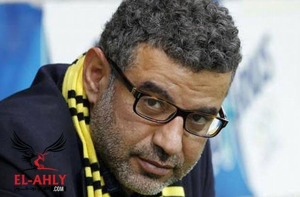 ماجد سامي يدافع عن بذاءات ميدو على تويتر ضد عامر حسين