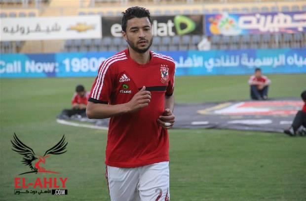 """شلبي: باسم علي مستمر مع الأهلي .. والفراشة مطالب بـ""""2 كيلو زيادة"""""""