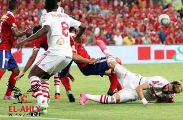 أبرز مباريات اليوم: قمة الكرة المصرية بين الأهلي والزمالك
