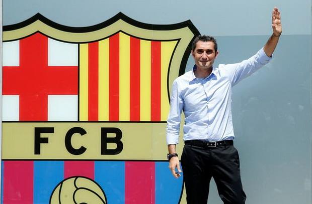 فالفيردي بعد ضم لاعب واحد فقط لبرشلونة: سعيد جداً بقائمة البرسا
