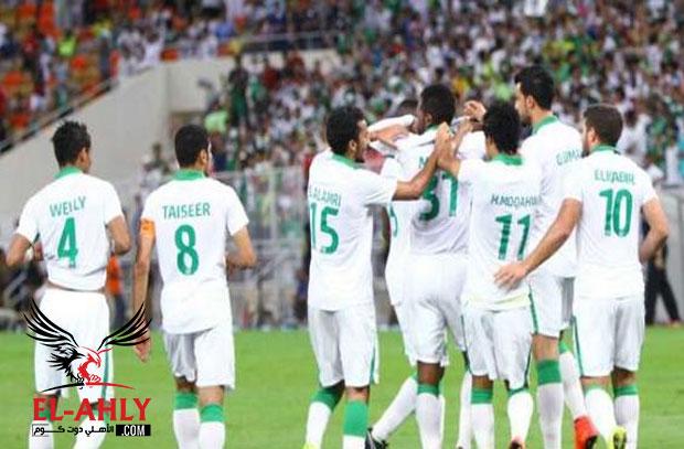 أهلي جدة يفوز بثلاثية ودياً بمشاركة عبد الشافي