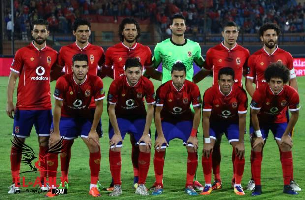 ماذا يحتاج الأهلي للصعود لنصف نهائي البطولة العربية وهل يواجه الترجي؟