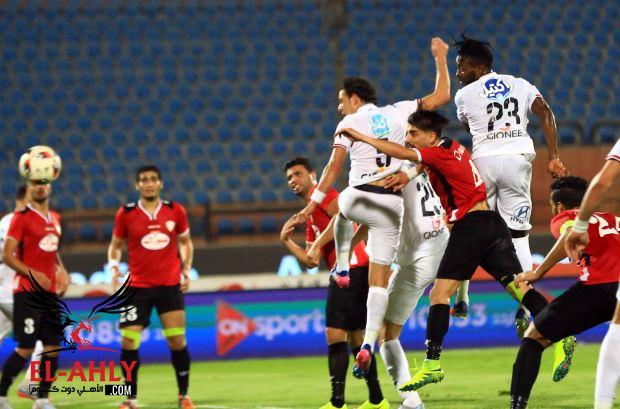 أبرز مباريات اليوم: نصف نهائي كأس مصر ومواجهة مرتقبة بين الريال ومانشستر