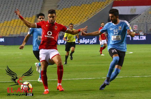 El-Ahly.com يكشف هل تشارك صفقات الأهلي الجديدة في نهائي كأس مصر؟
