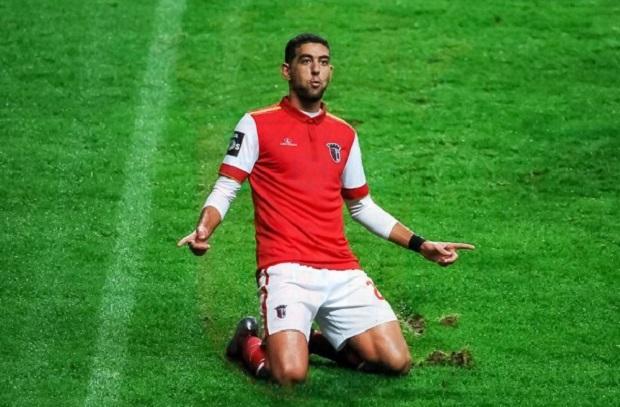 بعد 5 مواسم بالبرتغال .. كوكا يصل إلى هدفه الـ50 في مسيرته الإحترافية