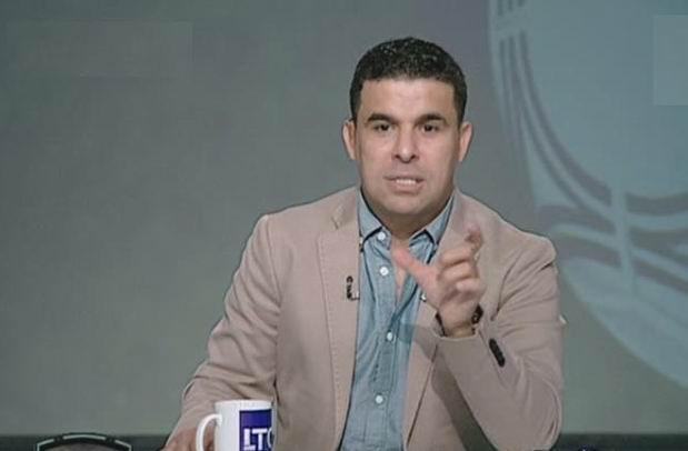 خالد الغندور يفضح مرتضى: حاول رفدي من الراديو واشتكاني تلفزيونيا لرؤسائي ليمنعني