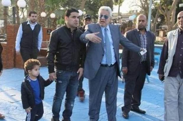 الغندور يكذب مرتضى منصور: اخترت ايناسيو؟ انت مانعني أدخل النادي أساسا
