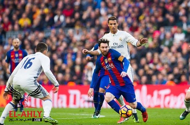 أبرز مباريات اليوم: الكلاسيكو الأسباني والسوبر الإيطالي وظهور نيمار الأول مع باريس