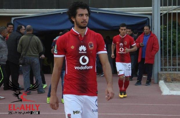 عمرو بركات وحسين السيد على رأس قائمة المستبعدين من نهائي كأس مصر