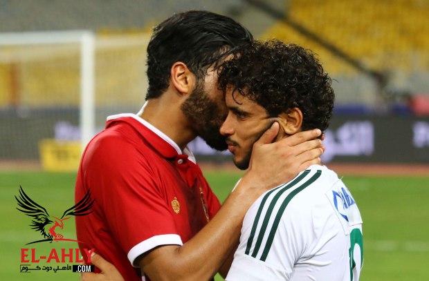 مرتضي منصور يعلن اتفاقه مع انبي على ضم الشامي وجمعة