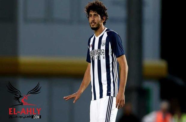 جوارديولا يرغب في ضم منافس احمد حجازي لمانشستر سيتي