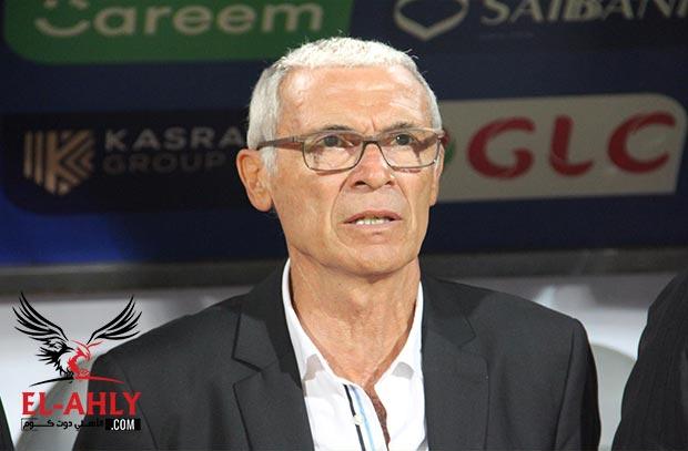 كوبر يرد على سؤال الـ90 مليون مصري: هل ستلعب بنفس طريقتك لو وصلنا لكأس العالم؟