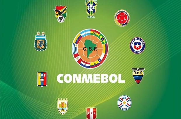 موقف منتخبات أمريكا الجنوبية قبل جولتين من نهاية تصفيات المونديال