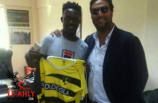 مدرب دجلة يختار نجم فريقه بالموسم الجديد: ميدو يراهن على هداف الدوري الكونغولي