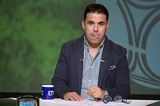 كابتن خالد الغندور سلامة الشوف.. اكشف نظر وانتحارك يخصك