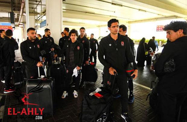 الأهلي يضم بين صفوفه 12 لاعب مطلوب للتجنيد وهذا موقفهم من السفر لتونس