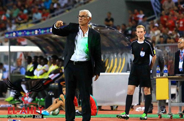 هيكتور كوبر يقود المنتخب المصري في مونديال روسيا 2018