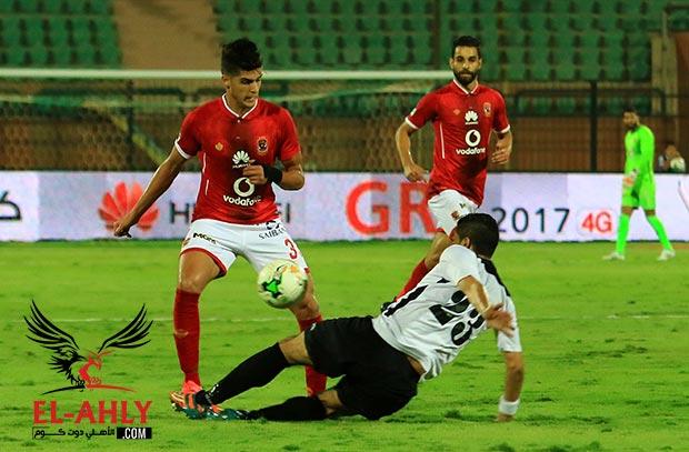 تقييم مباراة الأهلي وطلائع الجيش: الشيخ الأفضل ومنافسة بين الثنائي الهجومي على الأسوأ