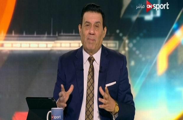 قالوا عن ترشح الخطيب.. شلبي: على مسافة واحدة من الجميع ومساحات متساوية