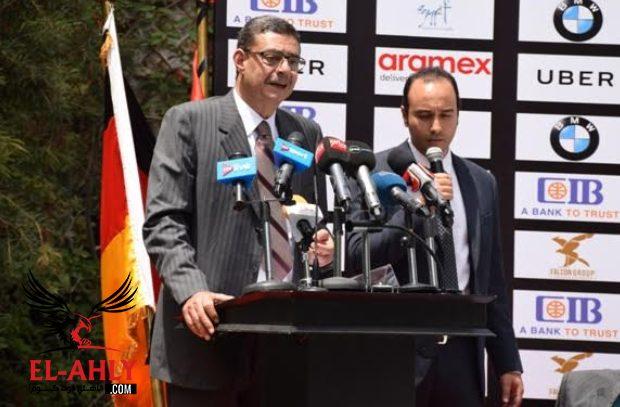 هل يترشح محمود طاهر لإنتخابات الأهلي المقبلة؟ .. رئيس النادي يعلن موقفه