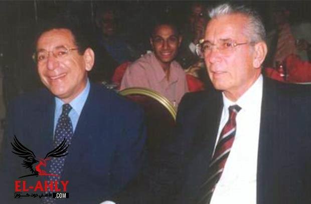 القيعي: موقف طاهر يثنى عليه ورشحته لصالح ومباديء الأهلي الراسخة تغضب الأعداء