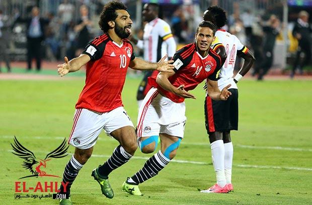 """مصر تتراجع 5 مراكز في تصنيف """"فيفا"""" وتحافظ على الصدارة الأفريقية"""