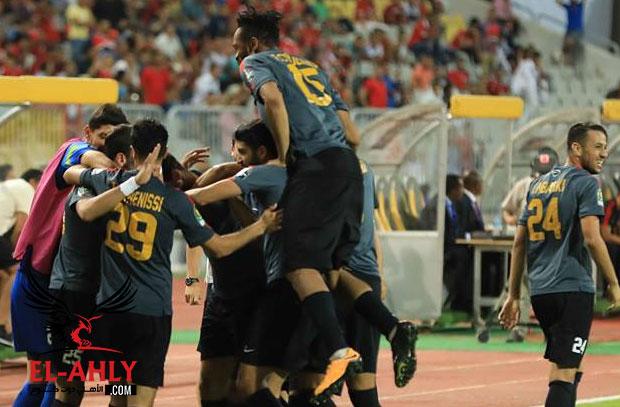 مدرب الترجي: تأهلنا؟ .. أنظروا لسيناريو 2012 أمام الأهلي