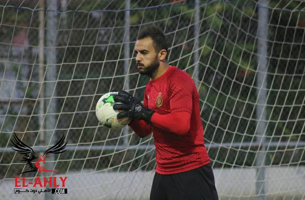 تقرير تونسي: جراحة لحارس الترجي ويغيب عن مباراة الأهلي