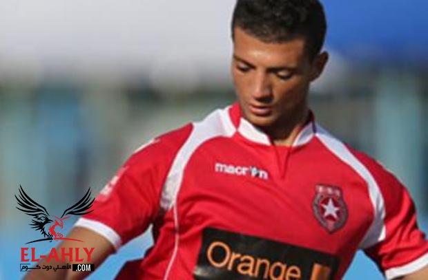 رسالة تونس: النجم الساحلي يعلن موقف مدافع الفريق من مواجهة الأهلي