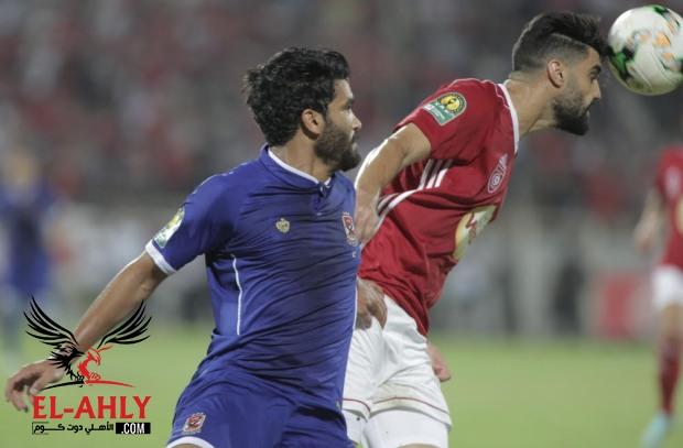 """تقييم مواجهة النجم: صالح جمعة """"الأول"""" وأزارو في المركز الأخير"""