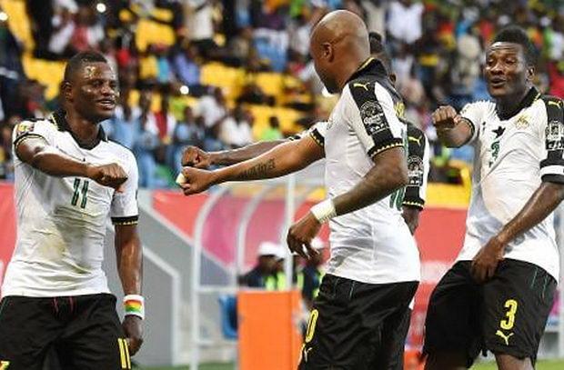 غانا لم تستسلم .. مدربهم: متمسكون بالمونديال حتى النهاية