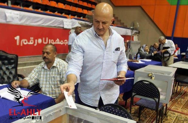 إجتماع لمجلس الأهلي يحسم موعد الإنتخابات وفتح باب الترشح